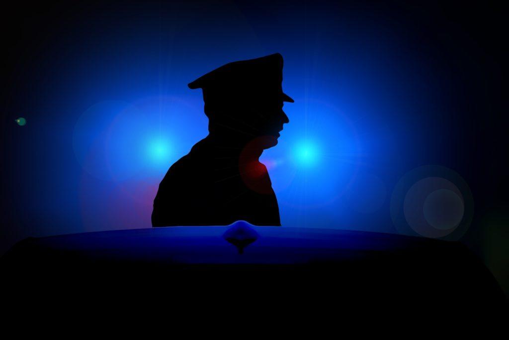Polisanmälan